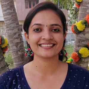 Hina Gohil