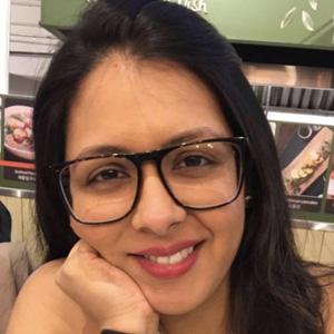 Priya Parikh