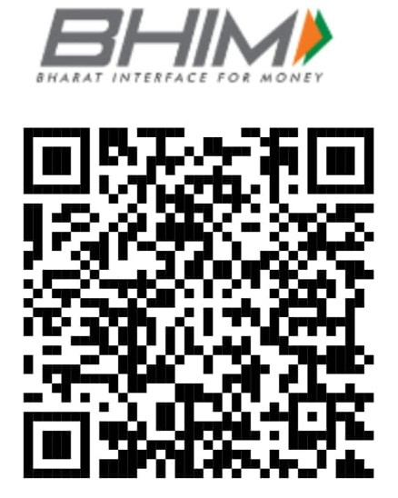 Scan to donate directly