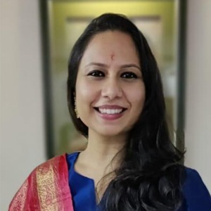Antara Mukherjee