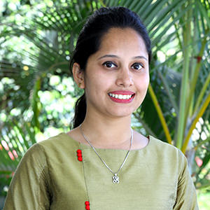 Kiran Ravarani