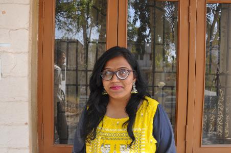 Megha Rathore