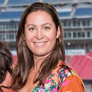 Sara Johnson